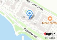Компания «ТАО-строй» на карте