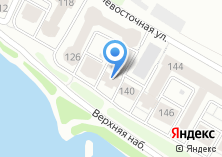 Компания «Viktoriya» на карте
