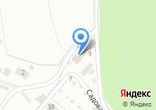 Компания «Белошвейка» на карте