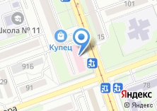 Компания «МАГНАТ КОЛЛЕКШЕН» на карте