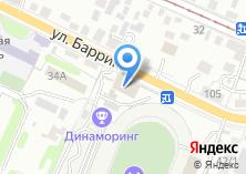 Компания «Корея дизель» на карте
