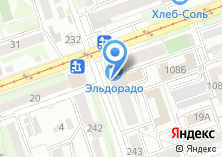 Компания «Медея» на карте