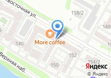 Компания «Федерация КУДО» на карте