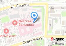 Компания «Общественная приемная депутата Иркутской городской Думы Новожилова В.А.» на карте