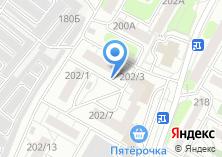 Компания «АртТехКом» на карте