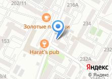 Компания «Байкалавтогрупп автозапчасти под заказ» на карте