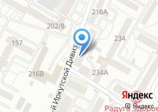 Компания «SL-Auto» на карте