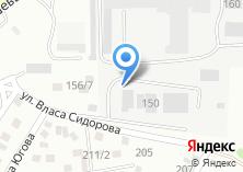 Компания «Строительная Компания Сибири» на карте