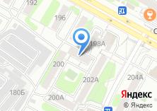 Компания «Витражная мастерская Сухановых» на карте