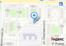 Компания «Олимпия» на карте