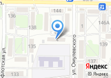 Компания «Рунет-консалтинг» на карте