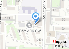 Компания «Гюрза Плюс» на карте