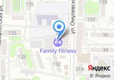 Компания «Риэлторско-юридическая компания галерея» на карте