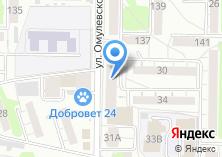 Компания «Восточный Базар» на карте