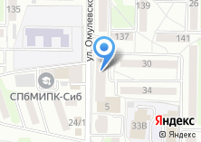 Компания «НИНДЗЯ РОЛЛ» на карте