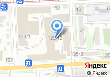 Компания «EnterService.su» на карте