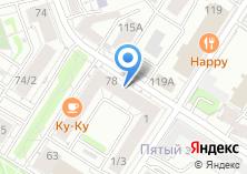 Компания «ЛОМБАРД КУБЫШКА» на карте