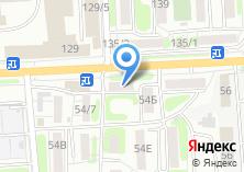 Компания «Поликлиника №15» на карте