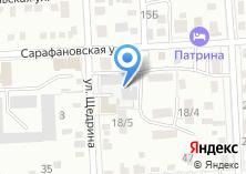 Компания «РЕМАРК» на карте