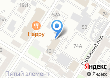 Компания «Назаров В.Л.» на карте