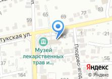 Компания «Иркутскстройизыскания» на карте