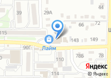 Компания «Цветы-онлайн.com» на карте