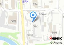 Компания «Строй-сталь» на карте