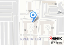 Компания «АРСЕНАЛ ПРОКАТ» на карте