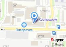Компания «ВКС-Консалт» на карте
