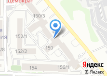 Компания «VENERA» на карте