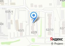 Компания «Теплокомплект» на карте