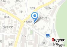 Компания «Центр автостекол» на карте