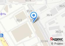 Компания «МЦ-Иркутск» на карте