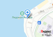 Компания «Байкал-Экстрим» на карте