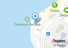 Компания «Авангард-Каскад» на карте