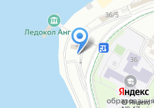 Компания «Зурбаган» на карте