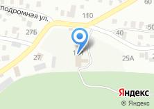 Компания «АвтоПРЕСТИЖ НОУ автошкола» на карте