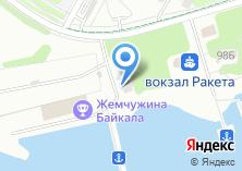Компания «Верхнеленская Компания» на карте