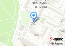 Компания «Доставкамаме.рф» на карте