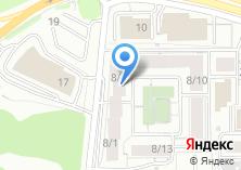 Компания «Сеть фирменных магазинов СХПК Усольский свинокомплекс» на карте