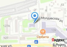 Компания «Детский сад №102» на карте