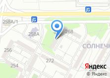 Компания «Участковый пункт полиции №6 7 отдел полиции» на карте