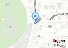 Компания «Таксофон» на карте