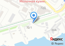 Компания «Морская спасательная станция г. Иркутска» на карте