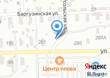 Компания «АвтоГрааль» на карте