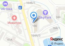 Компания «Консалт-А» на карте
