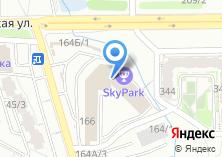 Компания «Абаком» на карте