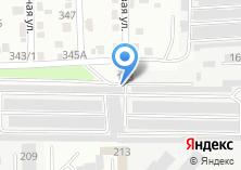 Компания «Автогаражный кооператив №16» на карте