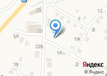 Компания «Иркутская Заборостроительная Компания» на карте