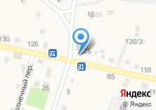 Компания «Фартовый» на карте
